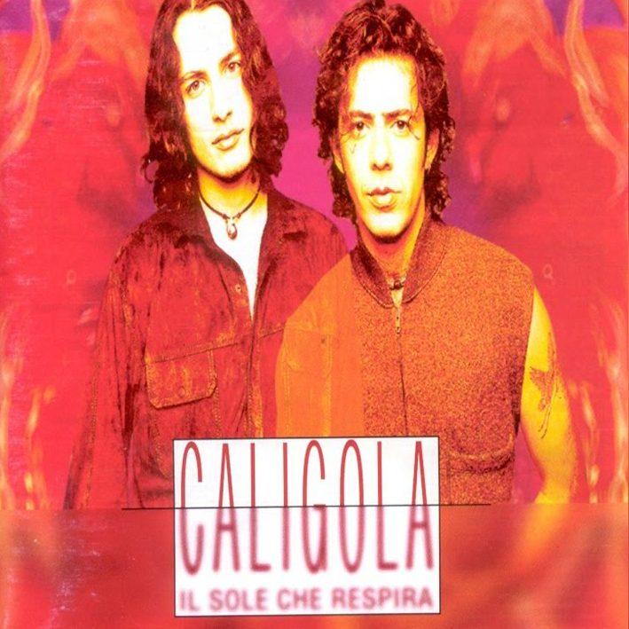 COVER CALIGOLA