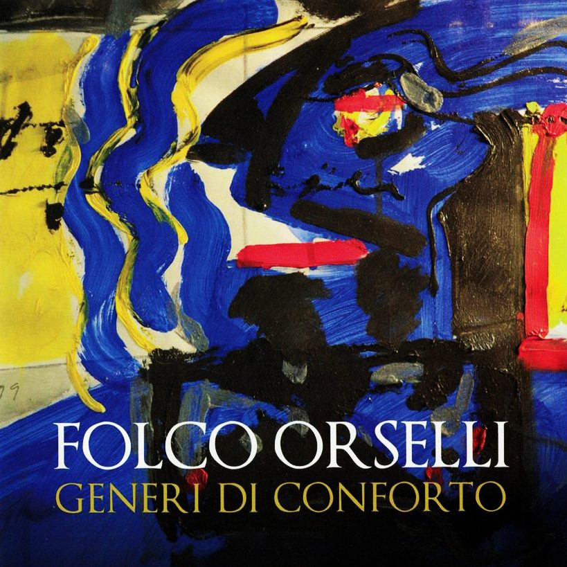 COVER GENERI DI CONFORTO